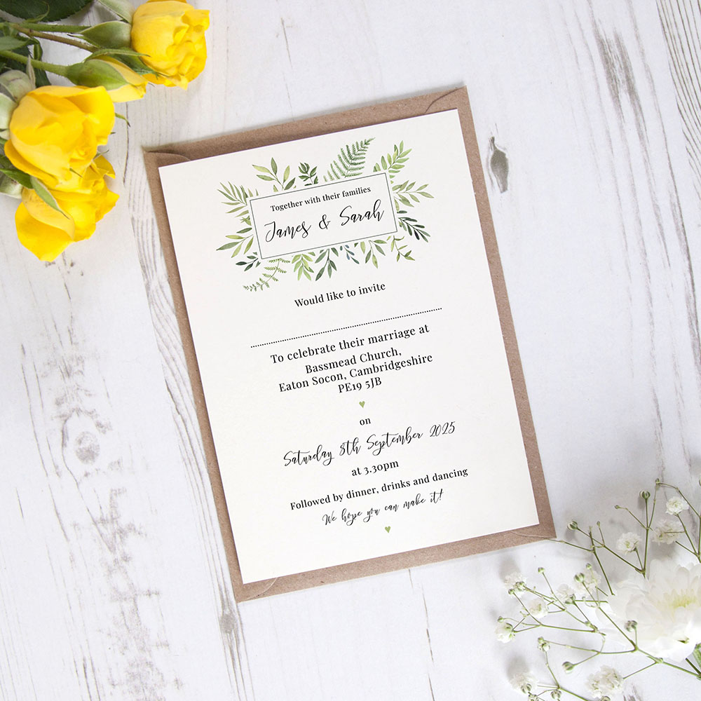 'Ophelia' Standard Invite Only