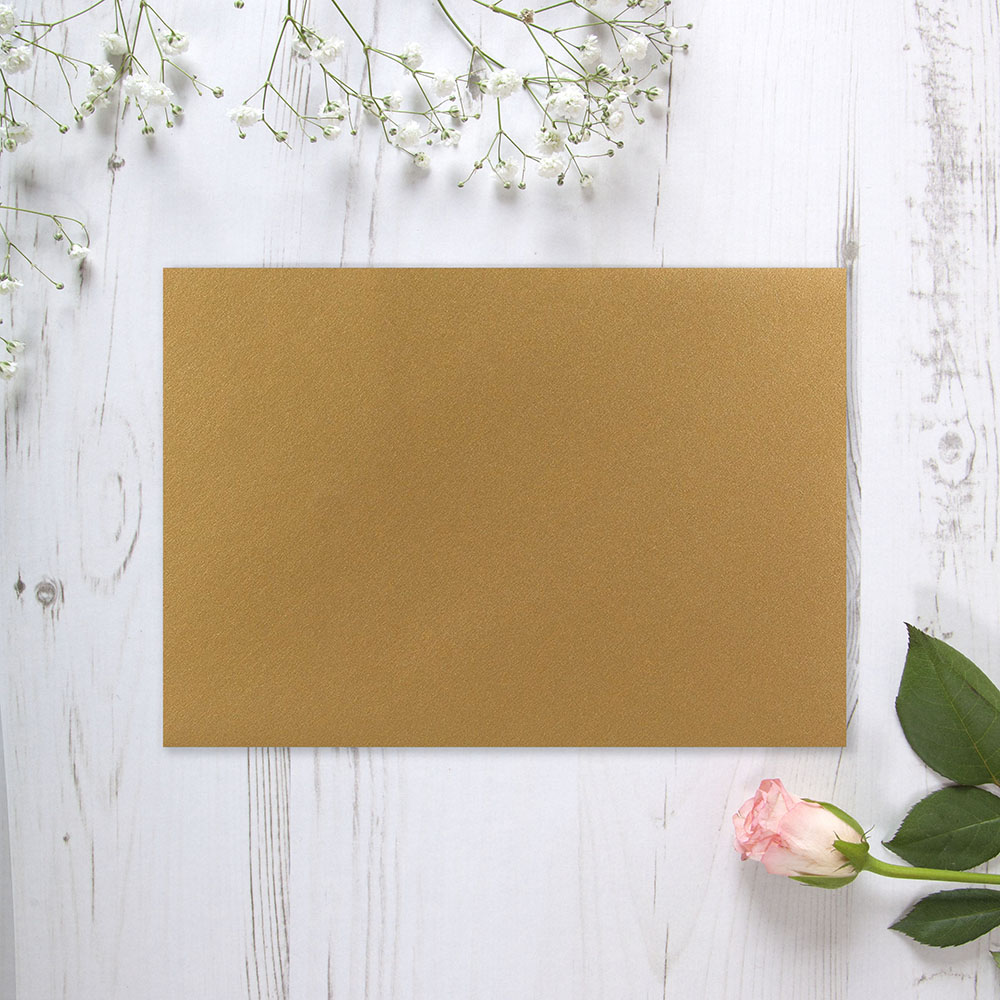 'Chloe' RSVP Envelopes