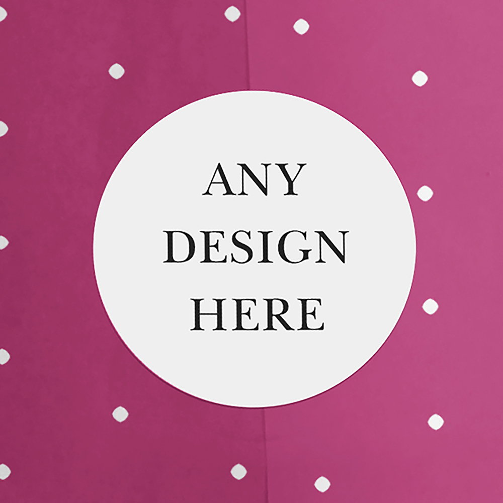 Custom 'ANY DESIGN' Will you be my...