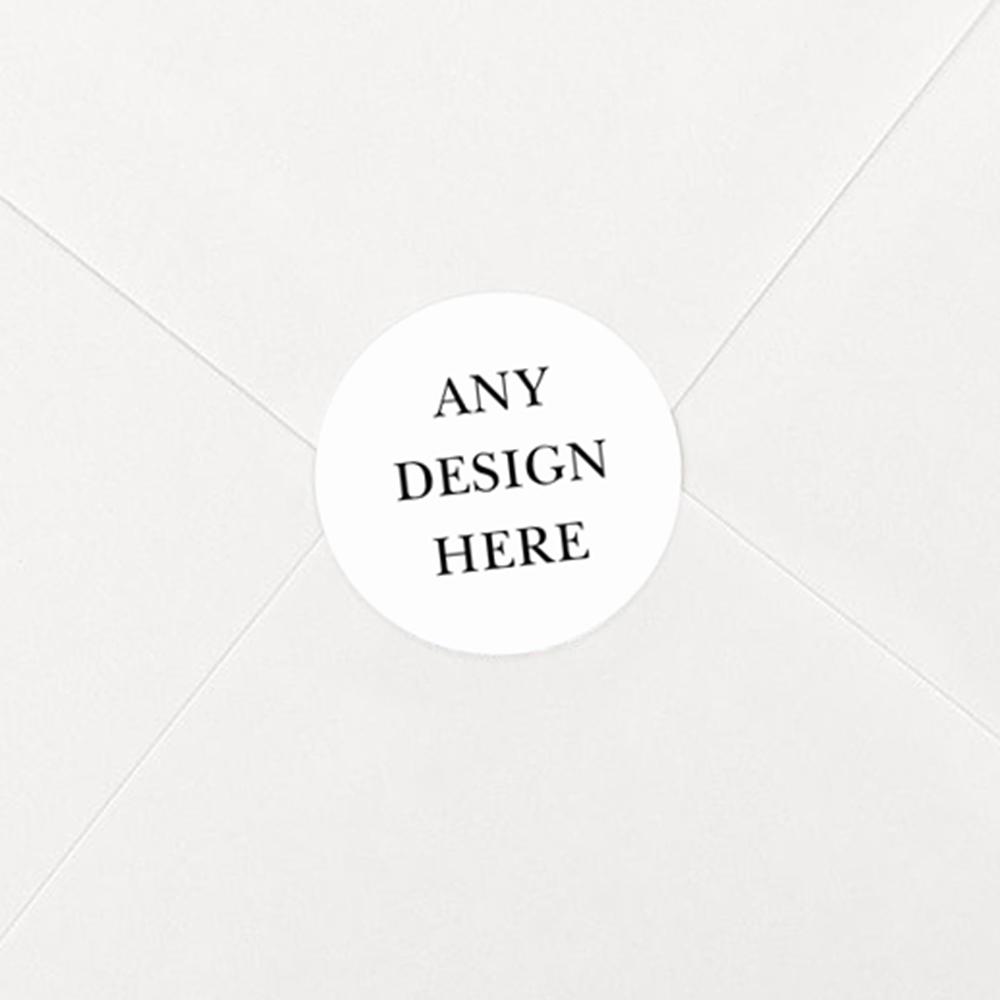 Pocketfold Wedding Invitations Reprints
